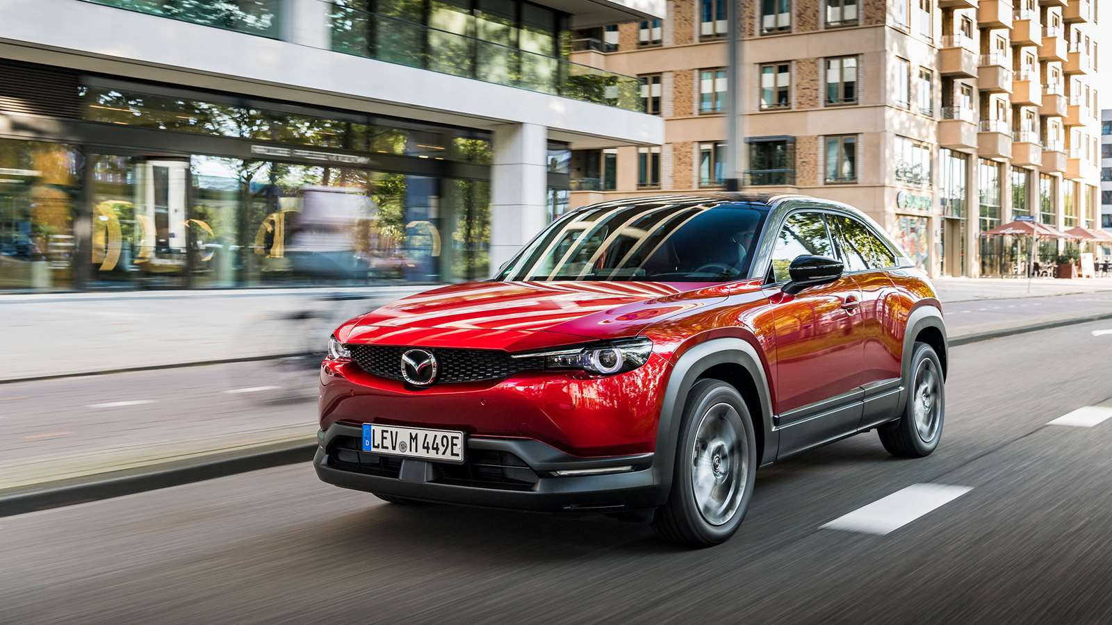 Best electric cars coming in 2021.