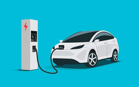 Top 5 electric cars to buy 2021