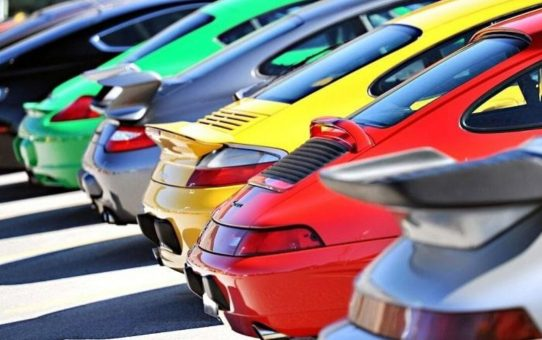 Tips for Choosing the Perfect Car Color